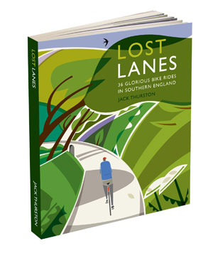 Lost Lanes-Cover