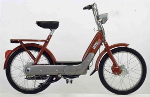 Moped Ciao