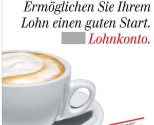 bankkaffee